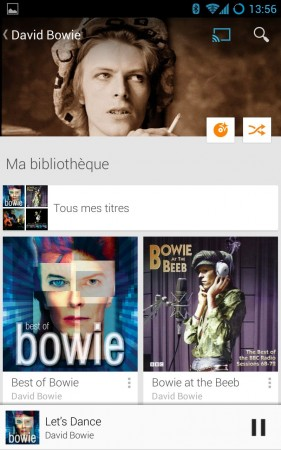 Bowier at the Beeb
