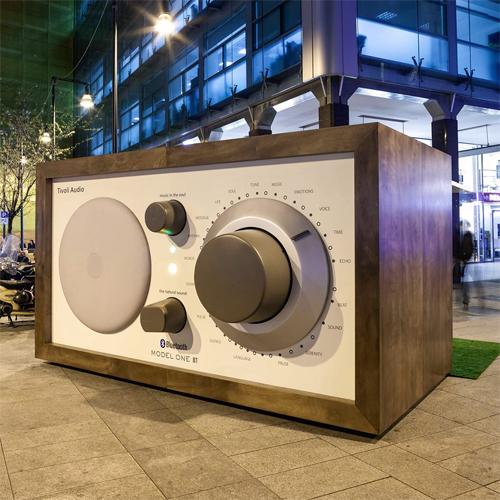 Tivoli Audio: radios design à l'honneur chez Son-Vidéo.com