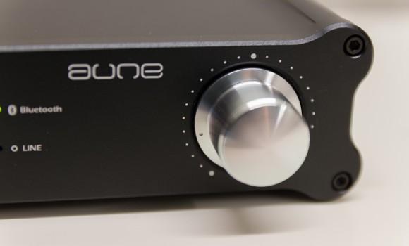 Aune X2
