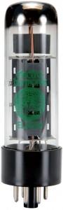 Une pentode légendaire, la version EL34, dans la version Electro-Harmonix EH.