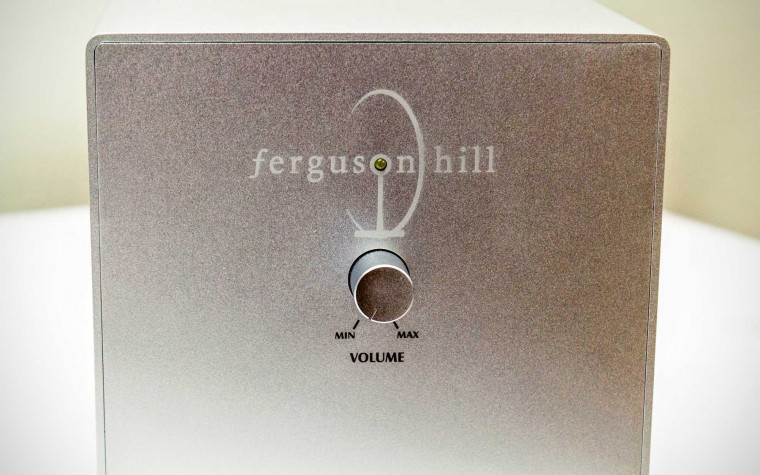 Test Ferguson Hill FH007