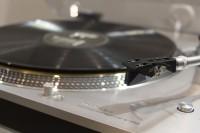 Festival Son&Image Platine vinyle Technics-SL-1200 détail cellule