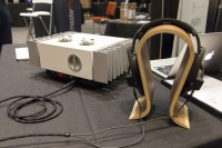 Festival Sound Days casque Sennheiser HD800 ampli Pathos