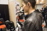 Festival Sound Days écouteurs intra EarSonics
