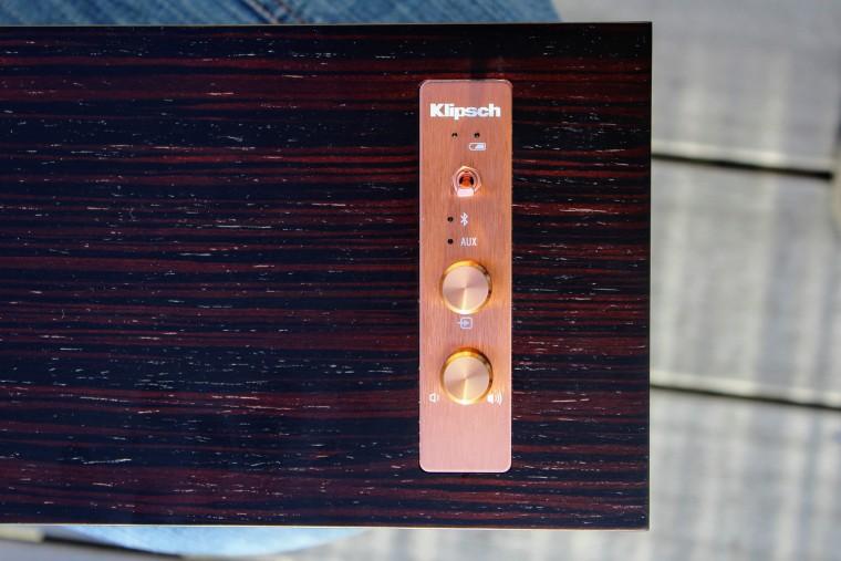 Klipsch The One