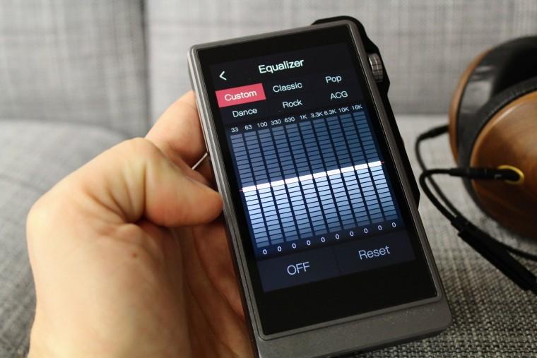 Test iBasso DX200