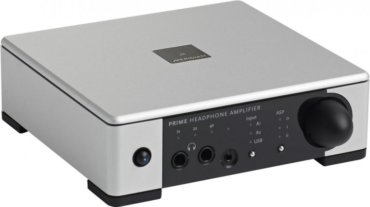 Medirian Prime Headphone Amplifier