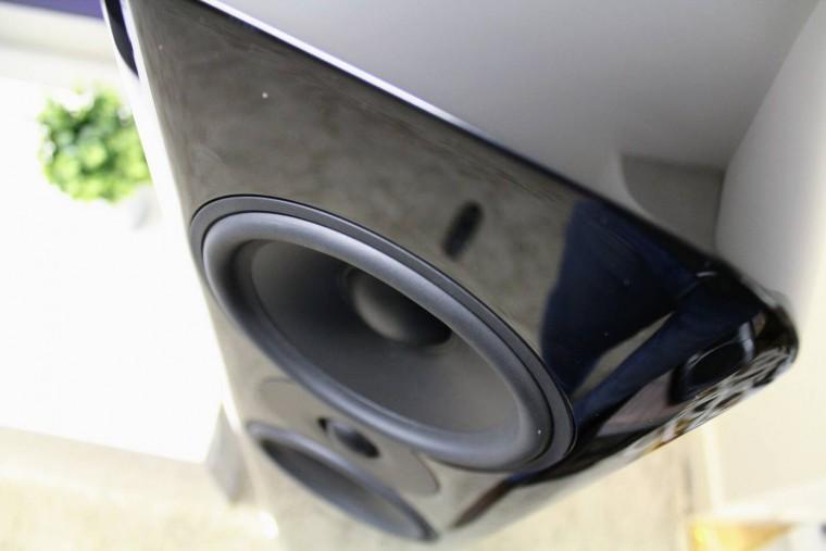 Test Q Acoustics Concept 500