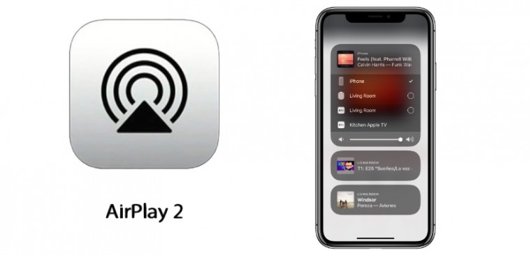 AirPlay-2