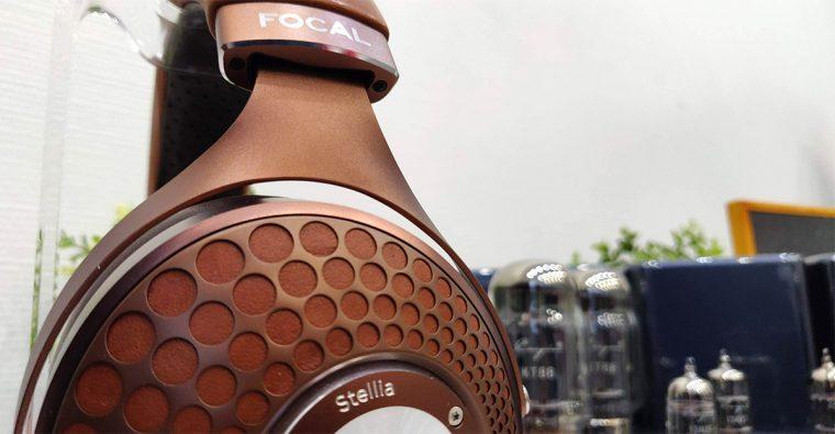 Focal Stellia: yoke en aluminium