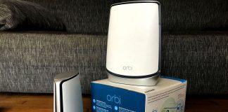 Netgear ORBI AX6000